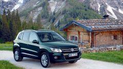 Volkswagen Tiguan 2011 - Immagine: 3
