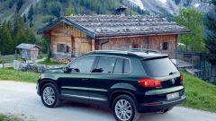 Volkswagen Tiguan 2011 - Immagine: 5