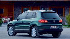 Volkswagen Tiguan 2011 - Immagine: 7
