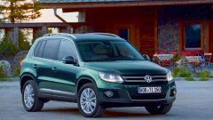 Volkswagen Tiguan 2011 - Immagine: 6