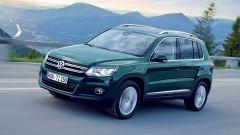 Volkswagen Tiguan 2011 - Immagine: 16