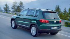 Volkswagen Tiguan 2011 - Immagine: 15