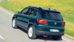 Volkswagen Tiguan 2011 - Immagine: 9
