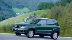 Volkswagen Tiguan 2011 - Immagine: 8