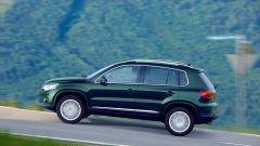 Volkswagen Tiguan 2011 - Immagine: 14