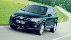 Volkswagen Tiguan 2011 - Immagine: 13
