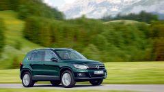 Volkswagen Tiguan 2011 - Immagine: 12
