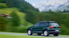 Volkswagen Tiguan 2011 - Immagine: 2