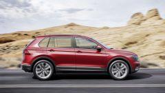 Volkswagen Tiguan 2016: foto LIVE e info - Immagine: 8