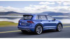 Volkswagen Tiguan 2016: foto LIVE e info - Immagine: 13