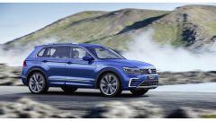 Volkswagen Tiguan 2016: foto LIVE e info - Immagine: 11
