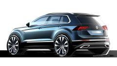 Volkswagen Tiguan 2016: foto LIVE e info - Immagine: 19