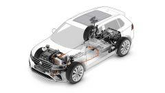 Volkswagen Tiguan 2016: foto LIVE e info - Immagine: 20