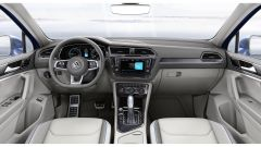 Volkswagen Tiguan 2016: foto LIVE e info - Immagine: 22