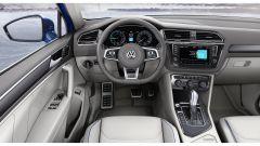 Volkswagen Tiguan 2016: foto LIVE e info - Immagine: 23