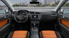 Volkswagen Tiguan 2016: foto LIVE e info - Immagine: 21