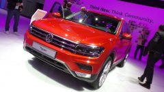 Volkswagen Tiguan 2016: foto LIVE e info - Immagine: 1