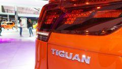 Volkswagen Tiguan 2016: foto LIVE e info - Immagine: 5