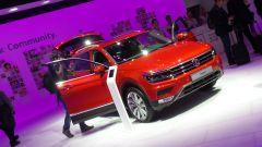Volkswagen Tiguan 2016: foto LIVE e info - Immagine: 3