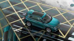 Volkswagen Tiguan 2020, in arrivo anche in salsa plug-in hybrid