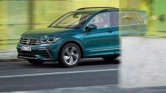 Volkswagen Tiguan 2020, prezzi da 31.150 euro