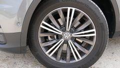 Volkswagen Tiguan Allspace 2.0 Tdi 150 CV: mostra quanto ce l'hai grosso...il SUV - Immagine: 5