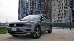 Volkswagen Tiguan Allspace 2.0 Tdi 150 CV: mostra quanto ce l'hai grosso...il SUV - Immagine: 6