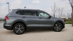 Volkswagen Tiguan Allspace 2.0 Tdi 150 CV: mostra quanto ce l'hai grosso...il SUV - Immagine: 9