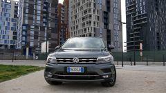 Volkswagen Tiguan Allspace 2.0 Tdi 150 CV: mostra quanto ce l'hai grosso...il SUV - Immagine: 10