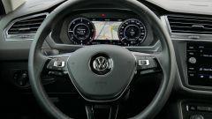 Volkswagen Tiguan Allspace 2.0 Tdi 150 CV: mostra quanto ce l'hai grosso...il SUV - Immagine: 13