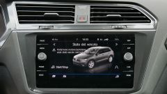 Volkswagen Tiguan Allspace 2.0 Tdi 150 CV: mostra quanto ce l'hai grosso...il SUV - Immagine: 14