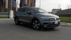 Volkswagen Tiguan Allspace 2.0 Tdi 150 CV: mostra quanto ce l'hai grosso...il SUV - Immagine: 26