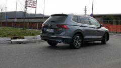 Volkswagen Tiguan Allspace 2.0 Tdi 150 CV: mostra quanto ce l'hai grosso...il SUV - Immagine: 29