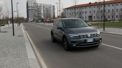 Volkswagen Tiguan Allspace 2.0 Tdi 150 CV: mostra quanto ce l'hai grosso...il SUV - Immagine: 28