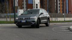 Volkswagen Tiguan Allspace 2.0 Tdi 150 CV: mostra quanto ce l'hai grosso...il SUV - Immagine: 1