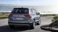 Volkswagen Tiguan Allspace: anche a 7 posti