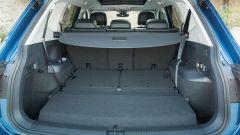Volkswagen Tiguan Allspace bagagliaio