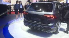 Volkswagen Tiguan Allspace: in video dal Salone di Ginevra 2017  - Immagine: 4