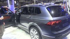 Volkswagen Tiguan Allspace: in video dal Salone di Ginevra 2017  - Immagine: 5
