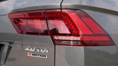 Volkswagen Tiguan Allspace - luce posteriore