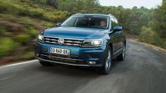 Volkswagen Tiguan Allspace prezzi
