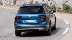 Volkswagen Tiguan Allspace: prezzi e allestimenti per l'Italia - Immagine: 9