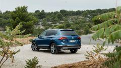 Volkswagen Tiguan Allspace: prezzi e allestimenti per l'Italia - Immagine: 11