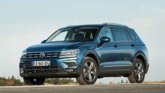 Volkswagen Tiguan Allspace: prezzi e allestimenti per l'Italia - Immagine: 12