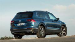 Volkswagen Tiguan Allspace: prezzi e allestimenti per l'Italia - Immagine: 13