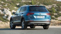 Volkswagen Tiguan Allspace: prezzi e allestimenti per l'Italia - Immagine: 14