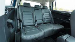 Volkswagen Tiguan Allspace: prezzi e allestimenti per l'Italia - Immagine: 16