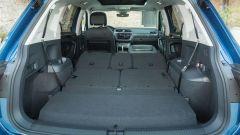 Volkswagen Tiguan Allspace: prezzi e allestimenti per l'Italia - Immagine: 17