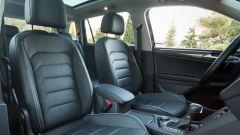 Volkswagen Tiguan Allspace: prezzi e allestimenti per l'Italia - Immagine: 18