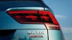 Volkswagen Tiguan Allspace: prezzi e allestimenti per l'Italia - Immagine: 19